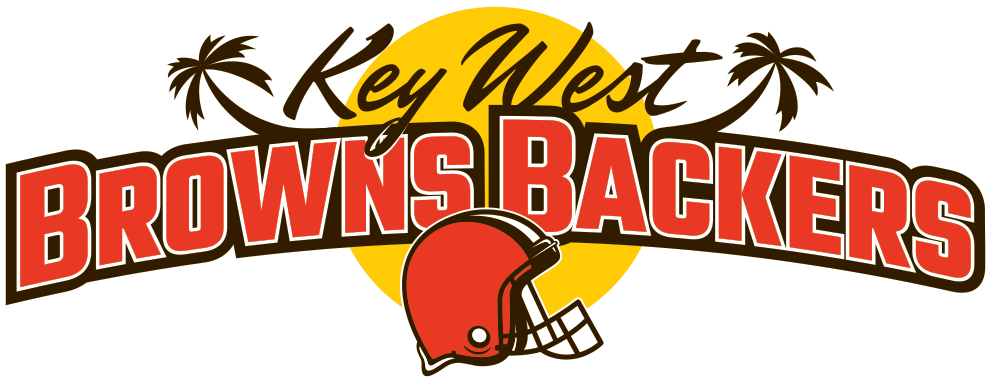 Key West Browns Backers